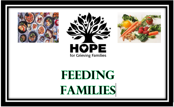 Hope Feeding Families